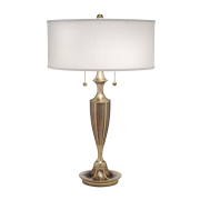 Elstead SF/GATSBY BB | Gatsby 2 Light Table Lamp