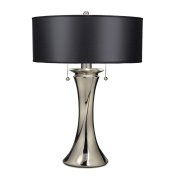 Elstead SF/MANHATTAN | Manhattan 2 Light Table Lamp