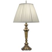 Elstead SF/ROOSEVELT | Rooseve 1 Light Table Lamp